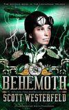Behemoth-by-scott-westerfeld