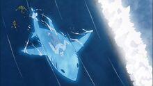 Naik hiu