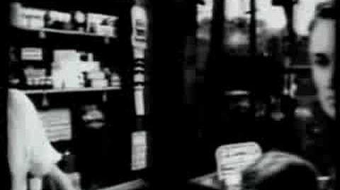Levi's 501 (Drugstore Boy) (1995)