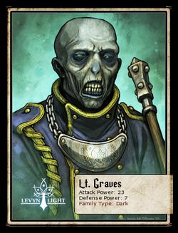 Lt. Graves