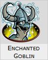 Quest Enchanted Goblin