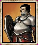 AvatarWarrior male medium