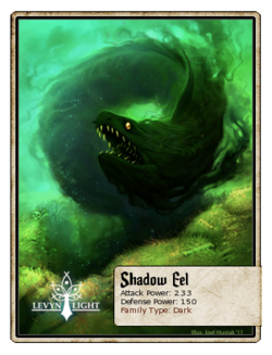 Shadow Eel