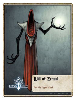 Will of Zeruul
