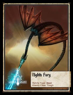 Nights Fury
