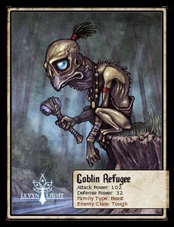 Goblin Refugee