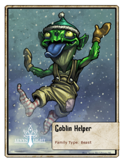 Goblin Helper