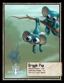 Driggle Pup