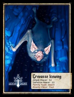 Crevasse Icewing