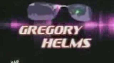 The Infamous Gregory Helms Titantron