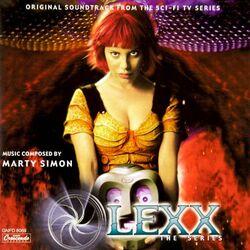 Lexx The Series soundtrack