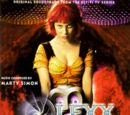 Lexx The Series (soundtrack)