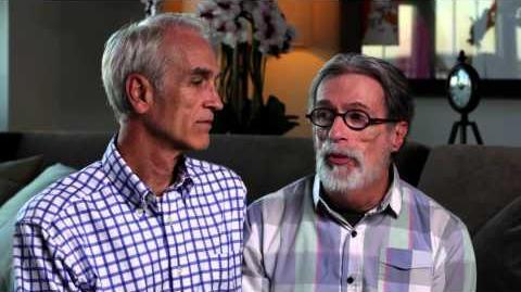 CDC Start Talking. Stop HIV. Conversations