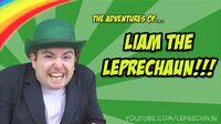 Liam Adventures