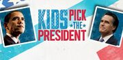 Kids Pick the President
