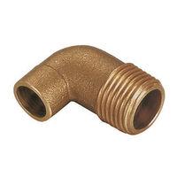 Bronze pipe