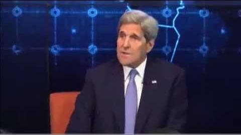 John Kerry The U.S. Dollar Might Cease Being The World's Reserve Currency!