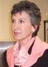 Carly Fiorina of California
