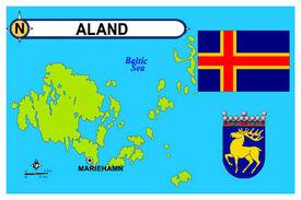 02 aland islands