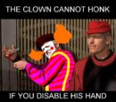 Clown (HONK! merchant)