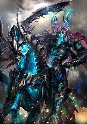 Hell Warrior