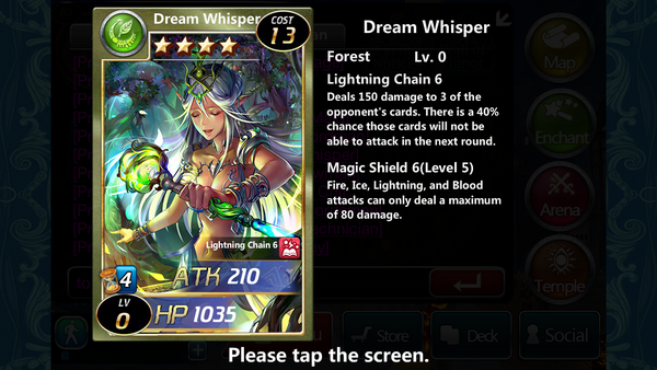 Dream Whisper 0