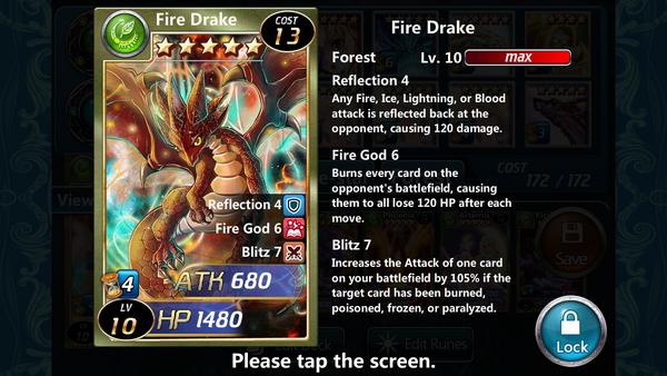 Fire Drake 10