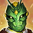 Duke Locust Icon
