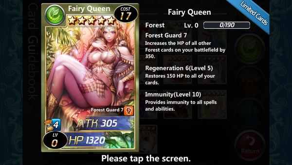 Fairy Queen 0