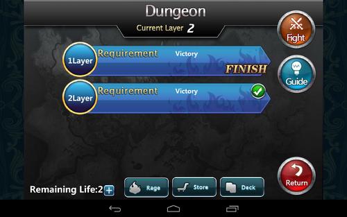 Dungeon 09