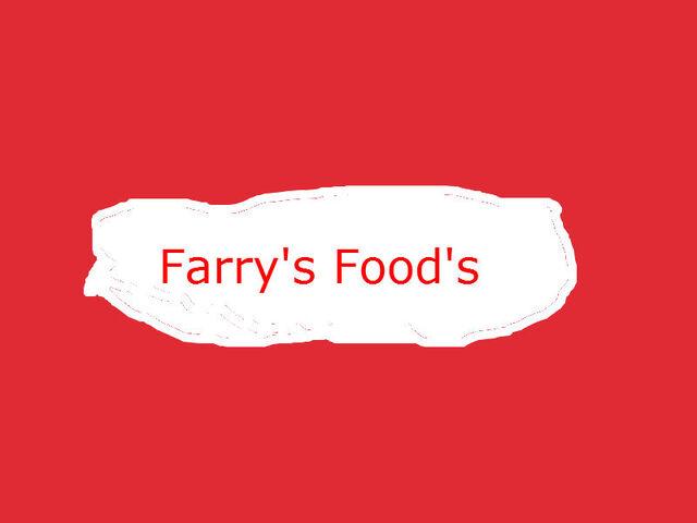 File:Farry's Food's Logo.jpg