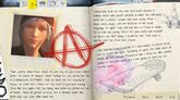Character Note Chloe
