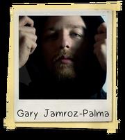 Gary Jamroz-Palma Polaroid