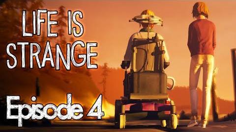 LIFE IS STRANGE S04E01 - Ziemlich Beste Freunde ★ Let's Play Life is Strange