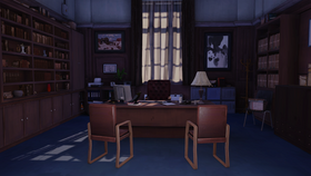 Principal Wells Office