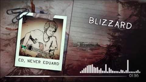 "Eduard Frolov EFG - Blizzard (Original ""Life Is Strange"" Inspired Song) ft. Robyn Ardery"