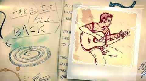 Take It All Back (Original Life is Strange Inspired Song) ft