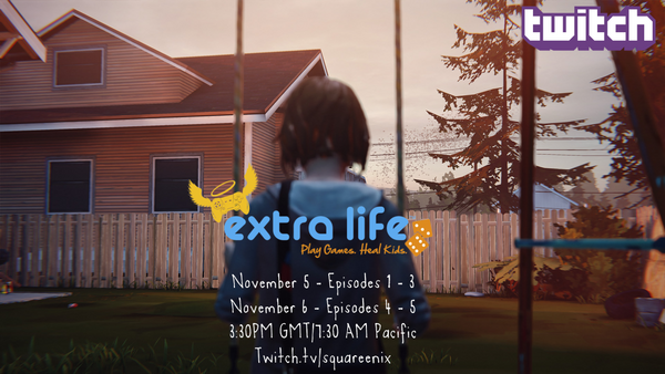 Extra Lie Live Stream