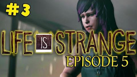 LIFE IS STRANGE POLARIZED ( 3) Storm
