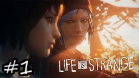 LIFE IS STRANGE episode 1 ライフ イズ ストレンジ: 日本語吹き替え版
