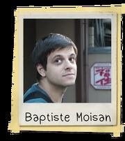 Baptiste Moison Polaroid