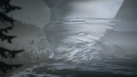 Anomaly-storm