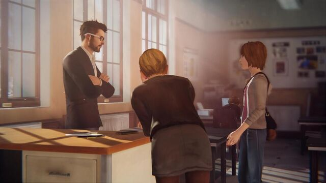 File:Mr. Jefferson talking with Max and Victoria.jpg