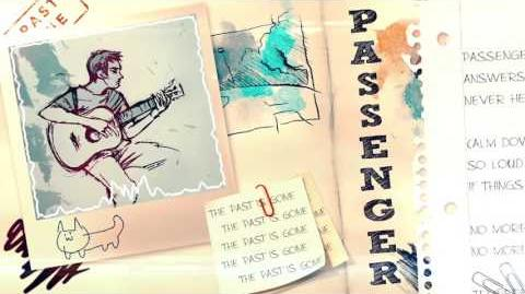 Passenger (Original Life is Strange Inspired Song)