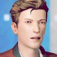 PSN Avatar Nathan