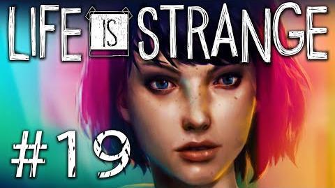 Life is Strange Episode 4 ( 19) - Golden Hour