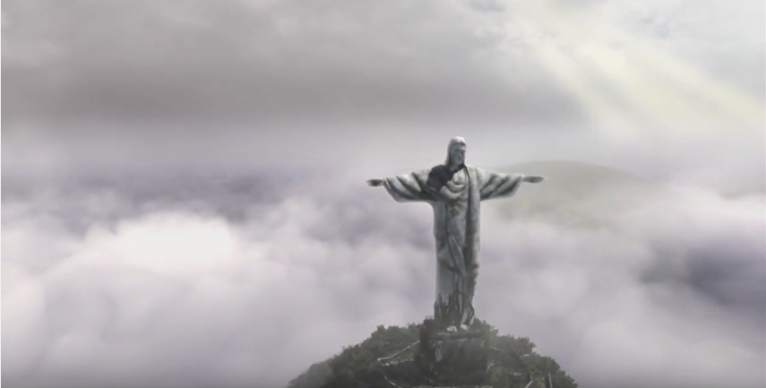 christ the redeemer life after people wiki fandom