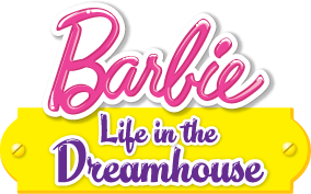 Barbie Life In The Dreamhouse Barbie Life In The