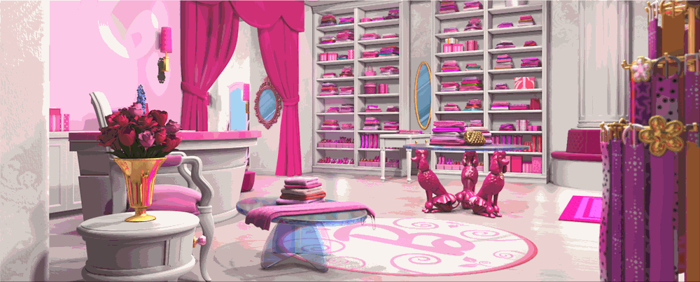 Image - Location-barbie-boutique.png | Barbie: Life in the