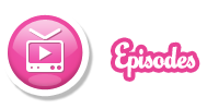 Episodes slider